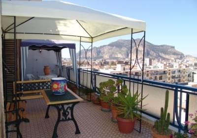 Bed And Breakfast Affittacamere Casa Riccio
